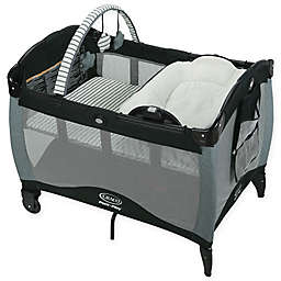 Graco® Pack 'n Play® Playard Reversible Napper and Changer™ LX in Holt™