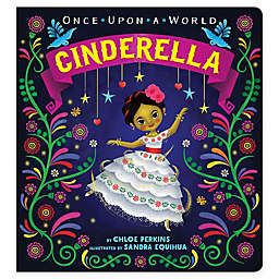 """""""Cinderella (Once Upon a World Series)"""" by Chloe Perkins"""