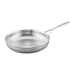 Demeyere Industry Stainless Steel Fry Pan