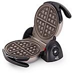 Presto® Flipside Ceramic 7-Inch Belgian Waffle Maker