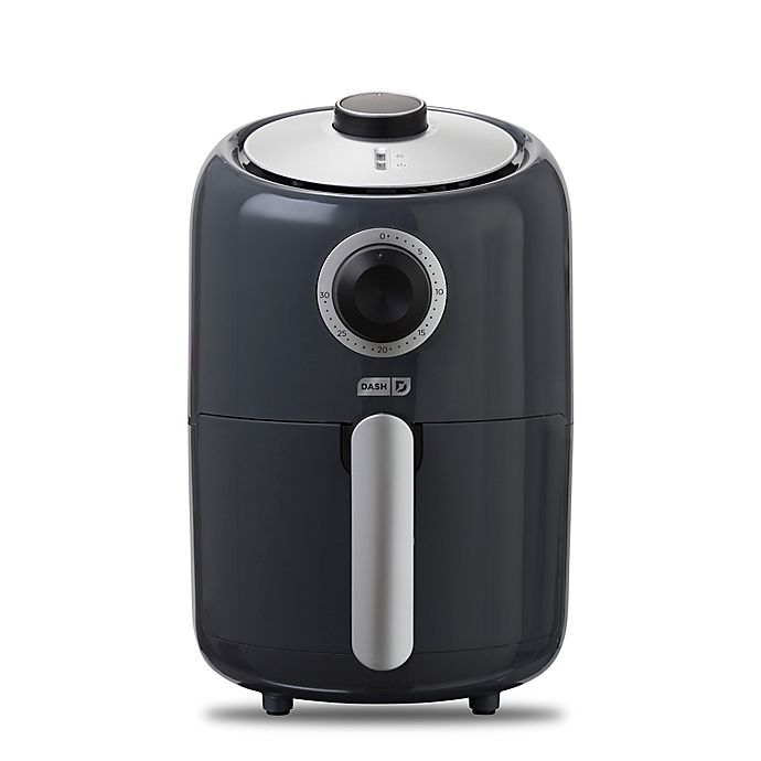 Alternate image 1 for Dash® 2 qt. Compact Air Fryer