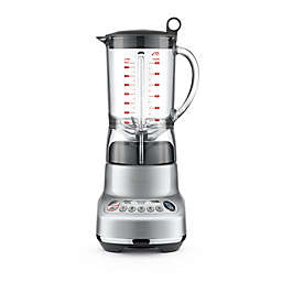 Breville® Fresh & Furious Blender in Silver