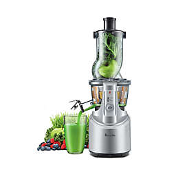 Breville® Big Squeeze 34 oz. Juicer in Silver