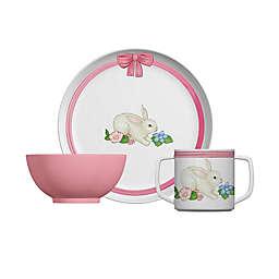 Portmeirion® Botanic Garden Terrance Bunny Dinnerware Collection