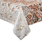 Autumn Bouquet 60-Inch x 120-Inch Oblong Tablecloth