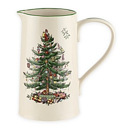 Spode® Christmas Tree Jug