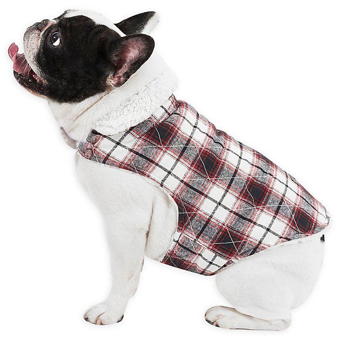 Alternate image 1 for UGG® Oakland X-Small Dog Coat