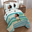 Part of the Disney® Moana The Wave Reversible Comforter