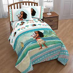 Disney® Moana The Wave Reversible Comforter
