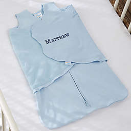 HALO® SleepSack® Personalized Cotton Swaddle