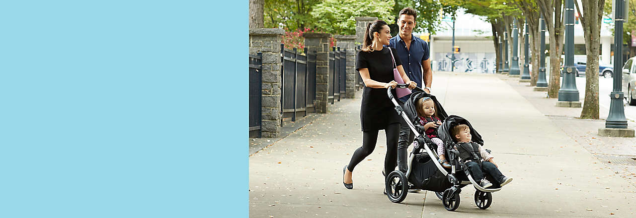 7923cc9479 30% Off Select Baby Jogger®!