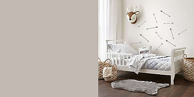 Toddlers Beds and Bedding