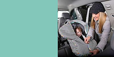 Shop Car Seat Buntings