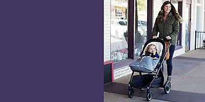 Shop Stroller Buntings