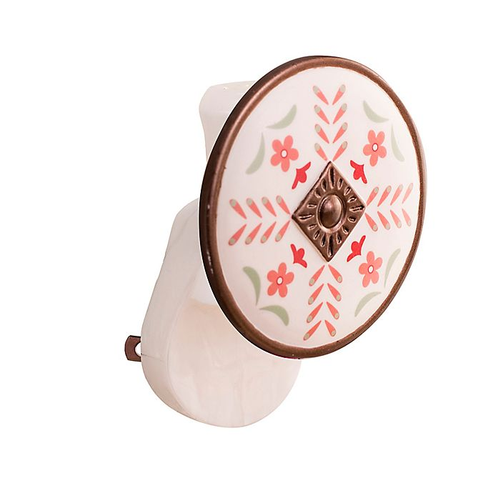 Alternate image 1 for Scentsationals Scent Charms Darla Fragrance Oil Diffuser