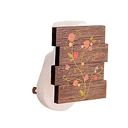 Scentsationals Scent Charms Wood Garden Fragrance Oil Diffuser