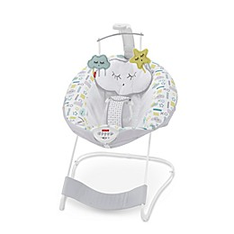 Fisher-Price® XOXO See & Soothe™ Deluxe Bouncer