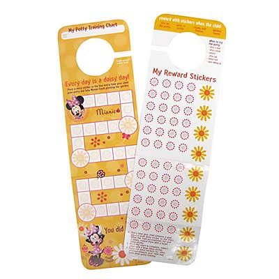 Disney® Minnie Mouse Potty Training Reward Kit