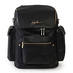 Ju-Ju-Be® Ever Collection Forever Backpack Style Diaper Bag in Black