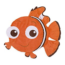 Disney® Baby Finding Nemo Tummy Time Plush Play Mat