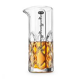 Final Touch™ Yarai Glass Jigger