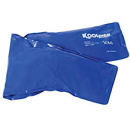 HealthSmart DMI KOOLpress 3-Pack Reusable Neck Contour Cold Compress