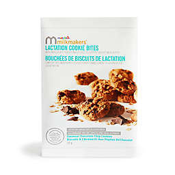 Milkmakers™ Lactation Chocolate Chip Cookie Bites