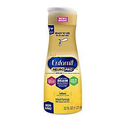 Enfamil™ NeuroPro™ 32 oz. Ready-to-Feed Infant Formula Bottle
