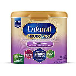 Enfamil™ NeuroPro™ Gentlease® 20 oz. Powder Infant Formula Tub
