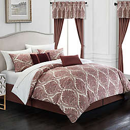 Chic Home Slade Comforter Set