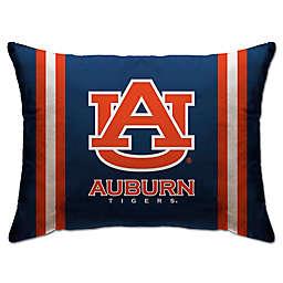 Auburn University Rectangular Microplush Standard Bed Pillow
