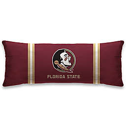 Florida State University 20-Inch x 48-Inch Logo Body Pillow