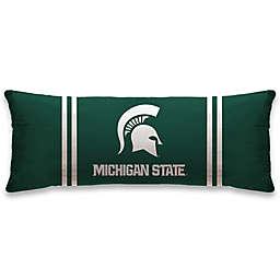 University of Michigan 20-Inch x 48-Inch Logo Body Pillow