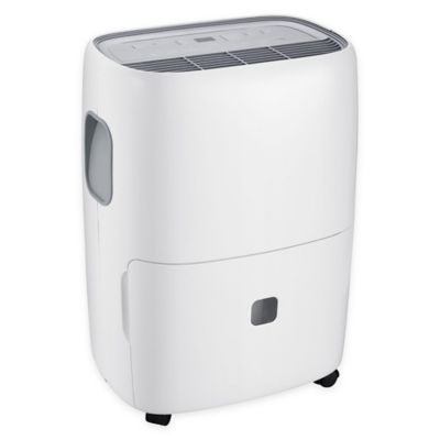 North Storm 50-Pint Dehumidifier