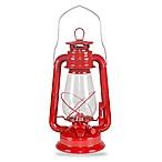 Stansport™ 12-Inch Kerosene Lantern in Red