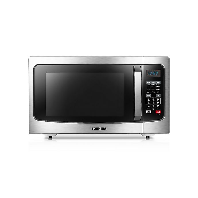 1 5 Cu Ft Convection Microwave Oven