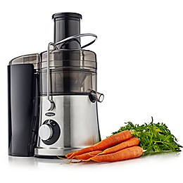 Omega C2100S X-Large Chute High Speed Juicer