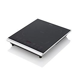 Zavor Induction PRO 1800 Cooktop in Black
