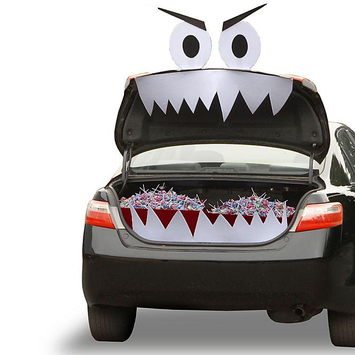 Alternate image 1 for National Tree Company® Tricky Trunks™ Mean Streak Car Kit