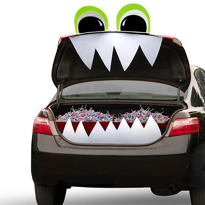 Alternate image 1 for National Tree Company® Tricky Trunks™ Bright Eyes Car Kit