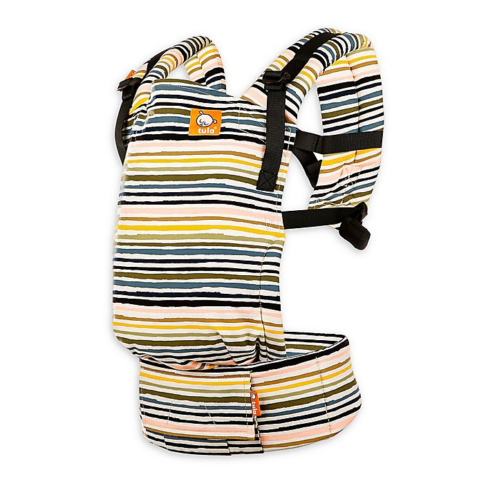 Baby Tula Toddler Carrier in Shoreline | Bed Bath & Beyond