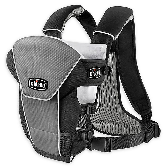 Alternate image 1 for Chicco® UltraSoft™ Magic Infant Carrier