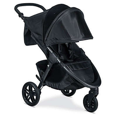 BRITAX® B-Free Cool Flow Collection Stroller