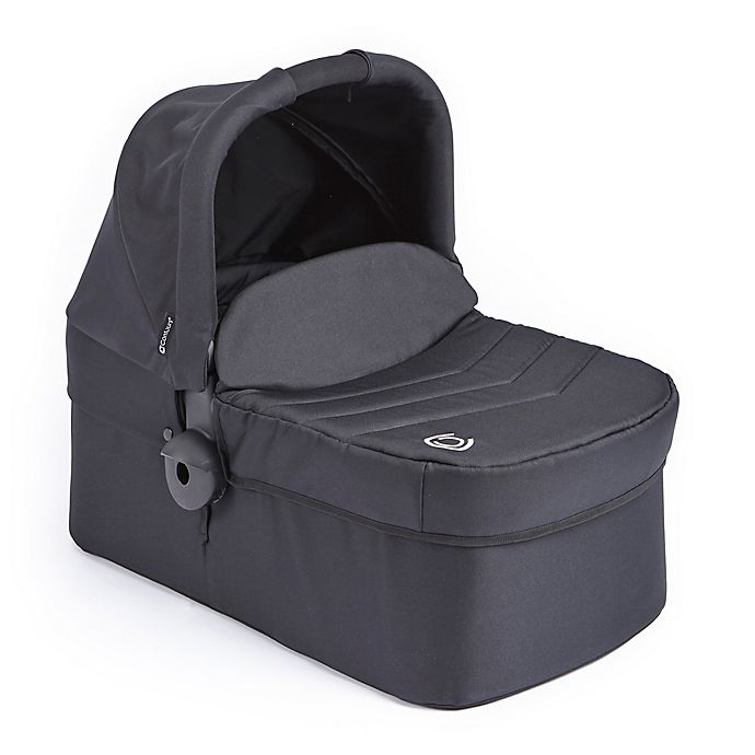 Alternate image 1 for Contours® Bassinet Accessory in Black