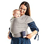 boba® Adjustable Wrap Baby Carrier in Light Grey