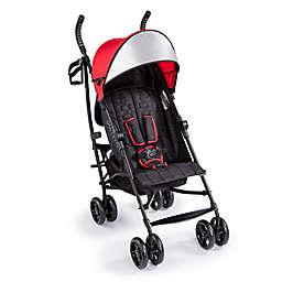 Summer Infant® 3Dlite™ Convenience Stroller in Red