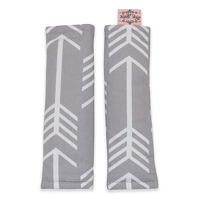 Alternate image 1 for Bambella Designs Arrows Harness Cover