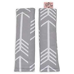 Bambella Designs Arrows Harness Cover