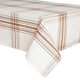 Ariana Plaid Table Linen Collection