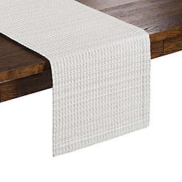 UGG® Olive Table Runner in Oatmeal